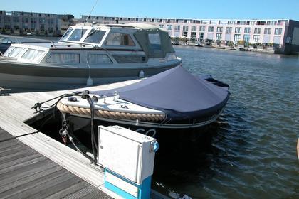 Aquamarin Ligplaats 9 X 3.15M in Weesp 1382 KN