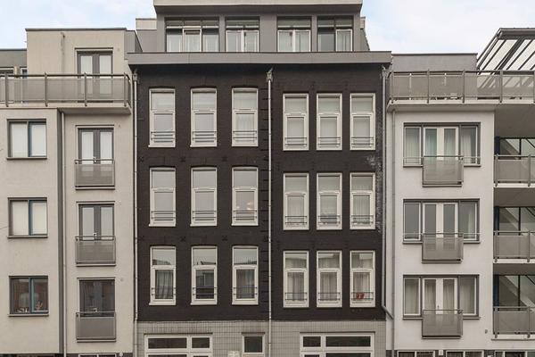 Wagenaarstraat 28 A in Amsterdam 1093 CR