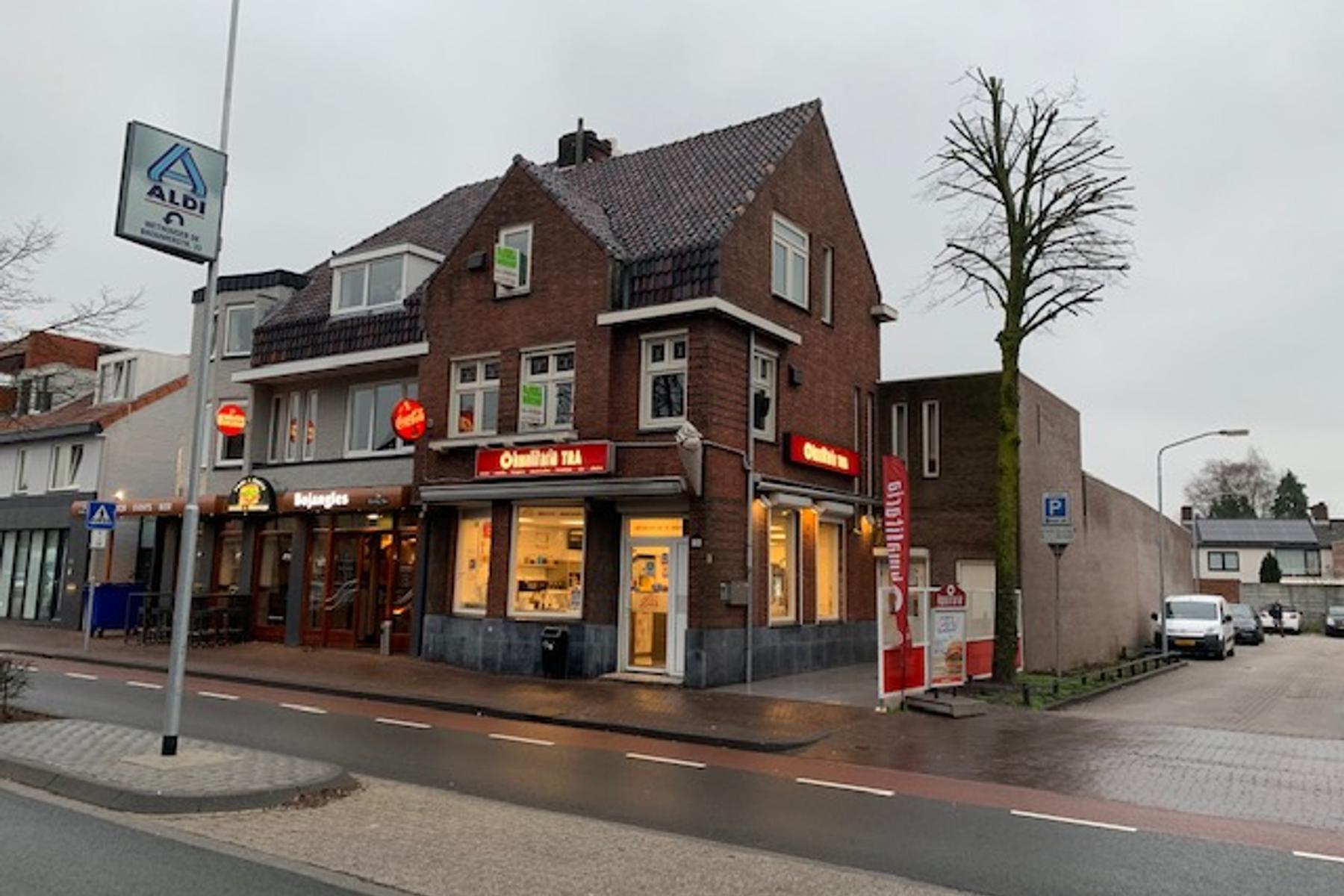Tilburgseweg 101 in Goirle 5051 AB