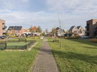Reinier Roeststraat 17 in Leusden 3832 LD