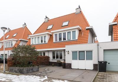 Aldo V. Eyckstraat 10 in Bergschenhoek 2662 EN