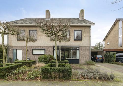 Antigonelaan 44 in Eindhoven 5631 LR