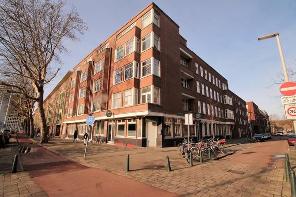 Mathenesserweg 151 B in Rotterdam 3027 HP