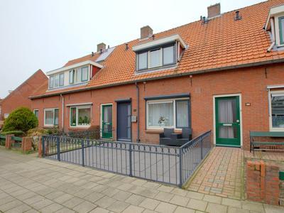 P.J. Troelstrastraat 6 in Winterswijk 7103 WR