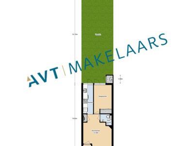 Prinses Marijkestraat 17 in Diemen 1111 EH