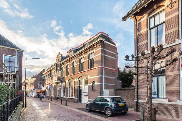 Utrechtsestraat 18 A in IJsselstein 3401 CV