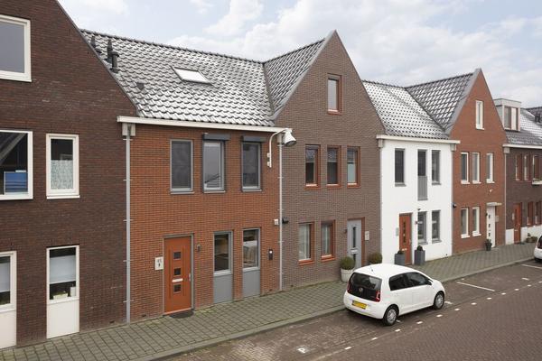 Baak Van Petten 45 in Amersfoort 3826 GS