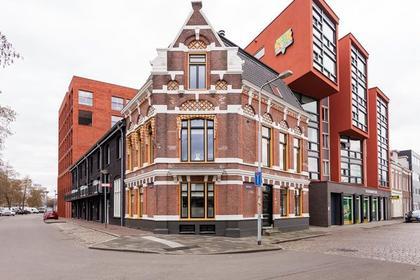 Damsterkade 9 in Groningen 9711 SE