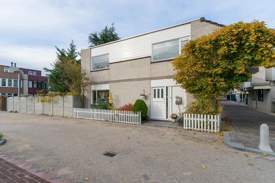 Pauwendans 1 in Capelle Aan Den IJssel 2907 TC