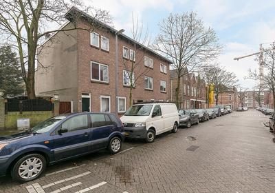 Sikkelstraat 22 C in Rotterdam 3075 CL