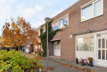 Ellewoutsdijkstraat 208 in Rotterdam 3086 LJ