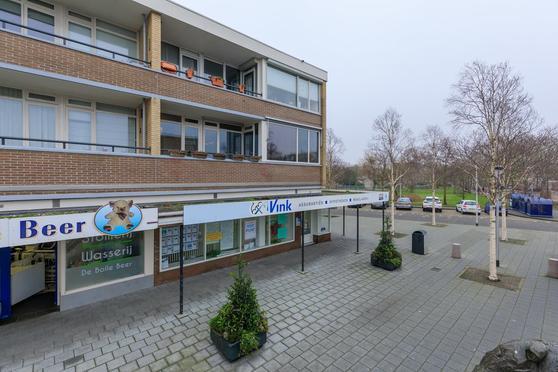 Rederijkersplein 13 in Noordwijk 2203 GC