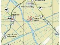 Fiifhus 4 in Wolsum 8774 PJ