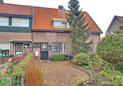 Bootjessteeg 68 in Zwijndrecht 3331 HC