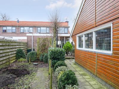 Noordermeerweg 49 A in Rutten 8313 PW