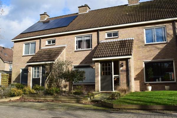 Steffensberg 32 in Westerbork 9431 CZ
