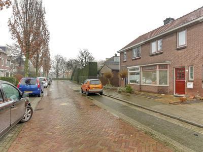 Charlotte De Bourbonstraat 14 in Zwijndrecht 3331 BE
