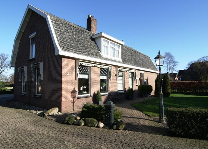 Oosteinde 225 in Vriezenveen 7671 AX