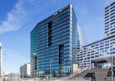 Stadsplateau 7 in Utrecht 3521 AZ