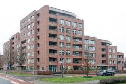 Valleistraat 54 in Veenendaal 3901 RT