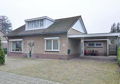 Burg.Van Haersoltestraat 33 in Nieuwleusen 7711 JJ