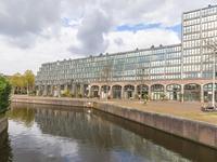 Entrepotdok 120 in Amsterdam 1018 AD