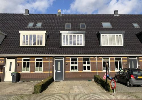 Goudsbergerhout 9 in Harderwijk 3845 HN