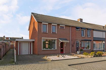 Van Polanenstraat 12 in Steenbergen 4651 LP
