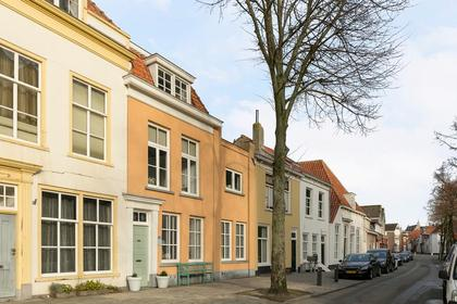 Moeregrebstraat 80 in Bergen Op Zoom 4611 JD