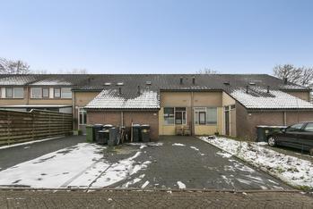 Oudenboschstraat 21 in Arnhem 6843 PA