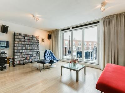 Prinses Ireneplateau 127 in Utrecht 3554 HW