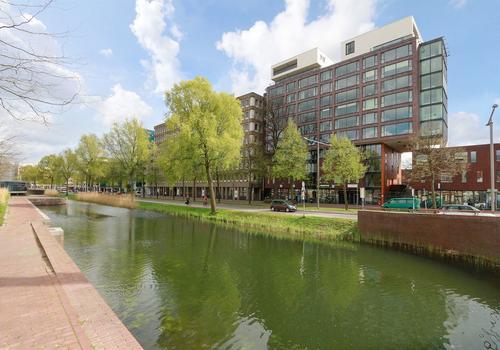 Spuiboulevard 266 in Dordrecht 3311 GR