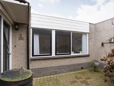 Dr. Wiersemahof 29 in Kampen 8264 DA