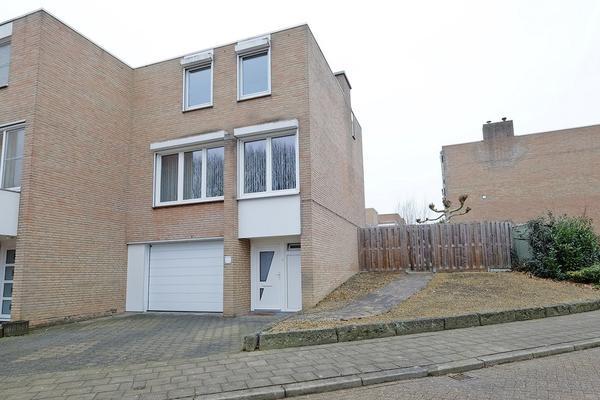 Steenkoolstraat 15 in Hoensbroek 6432 BH