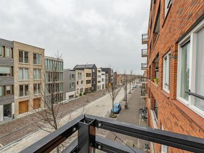 Jan Vrijmanstraat 259 in Amsterdam 1087 MN