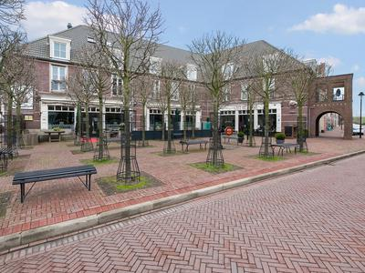 Hevel 13 in Heemskerk 1967 JC