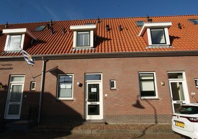 Regenboogstraat 4 B in Zierikzee 4301 BT