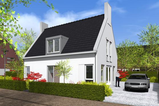Bouwnummer 109 (Bouwnummer 109) in Julianadorp 1787 DA