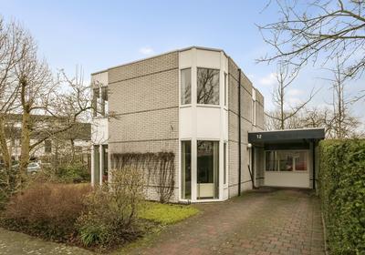 Smaragdborch 12 in Rosmalen 5241 LH