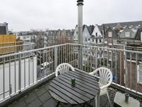 Gerard Doustraat 8 A-B in Amsterdam 1072 VP