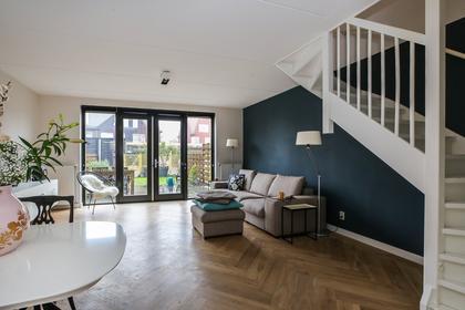 Eijkmanhof 11 in Rotterdam 3045 BH