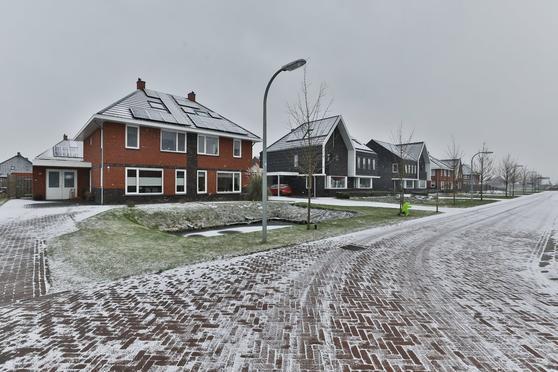 Agenastraat 10 in Zuidhorn 9801 WB