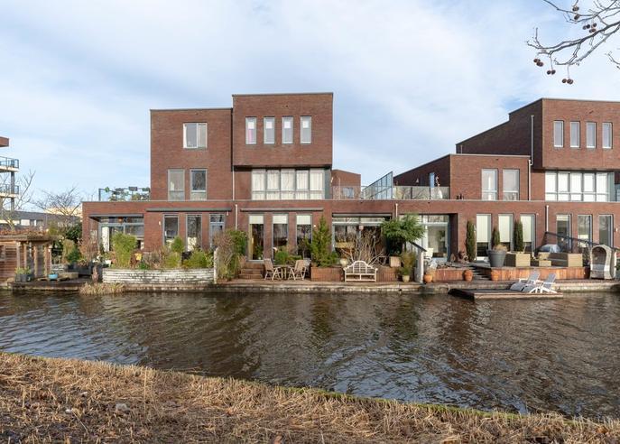 Rataplanstraat 2 in Almere 1336 ML