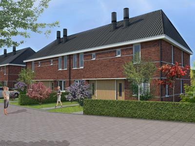 Esweg (Bouwnummer 17) in Beilen 9411 AB