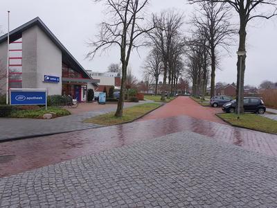 Dingspelstraat (Bouwnummer 25) in Beilen 9411 AB