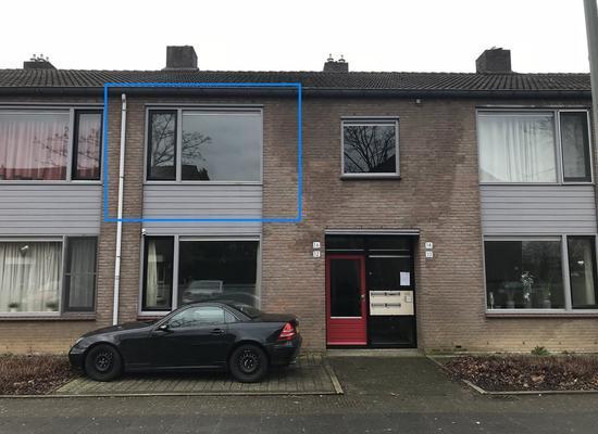 Mulderstraat 16 in Baarlo 5991 MS