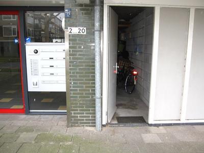 Televisiebaan 6 in IJsselstein 3402 VE