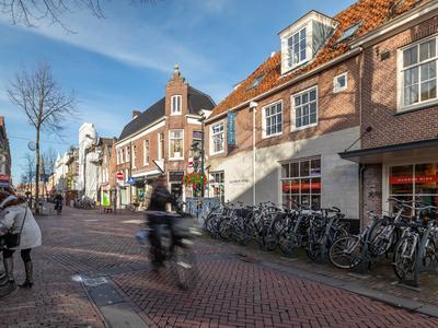 Huigbrouwerstraat 11 in Alkmaar 1811 BJ