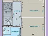 Wethouder Zeefatstraat 24 in Tuk 8334 SM