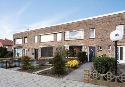 Pater Bleijsstraat 36 in Oss 5348 AN